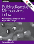 Building Reactive Microservices in Java (By O'Reilly)